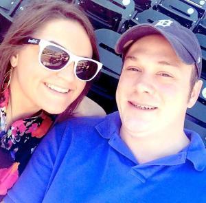 Braves vs Tigers Game 2014