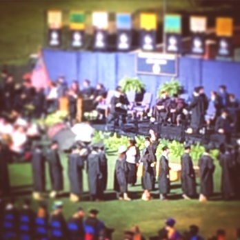 Joeys Graduation 1