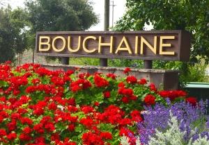 Bouchaine
