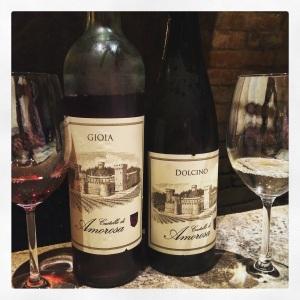 Castle Wine