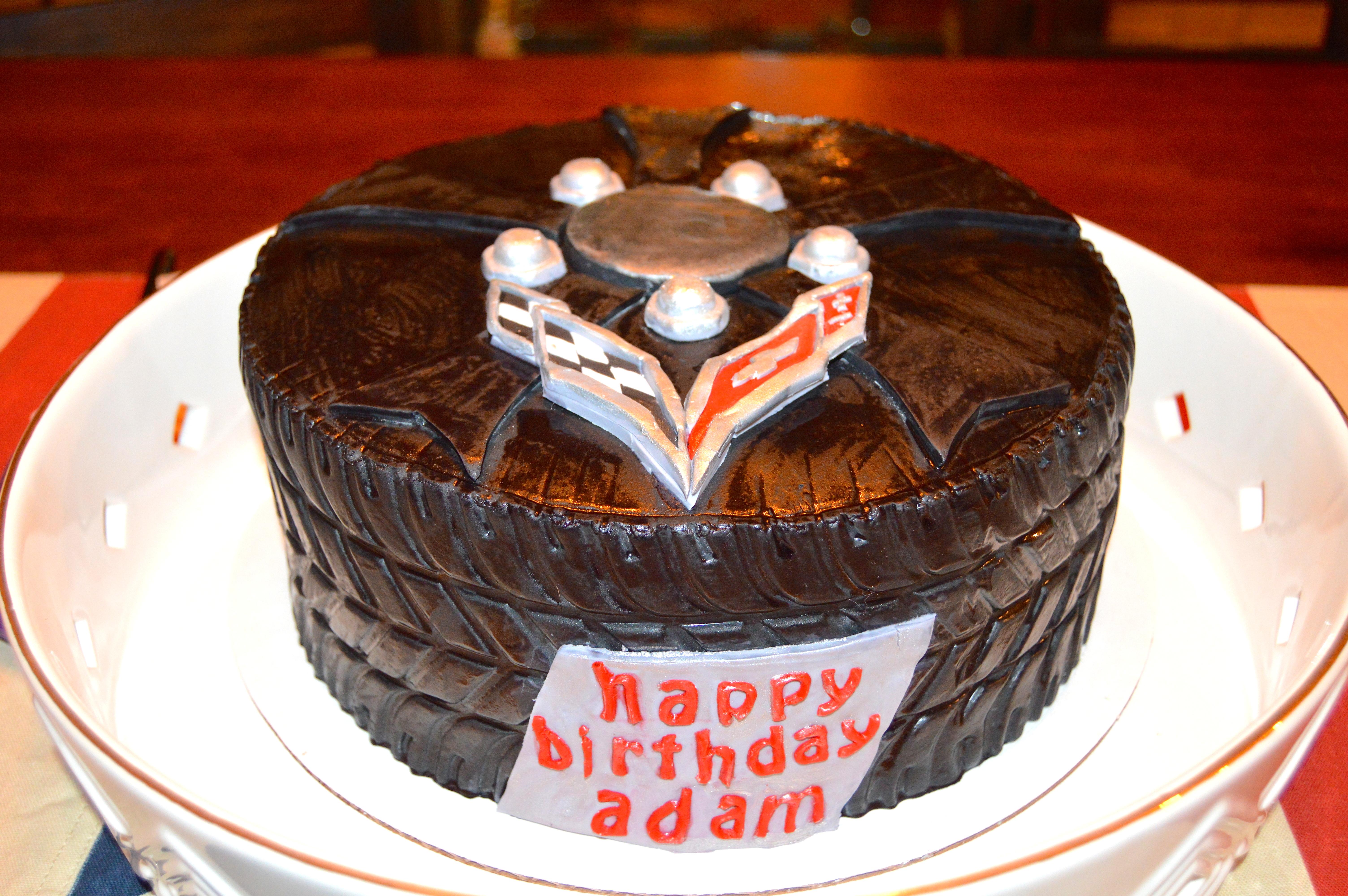 Mondays Menu Birthday Cake Newly Newlyweds
