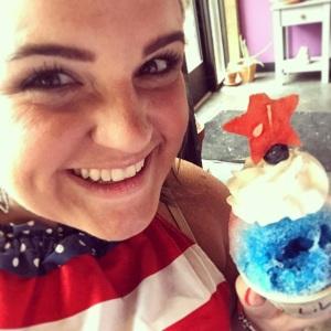 7-4 Nashville Ice Cream