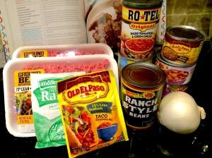 10-6 Taco Soup