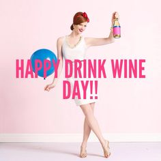 Drink Wine Day